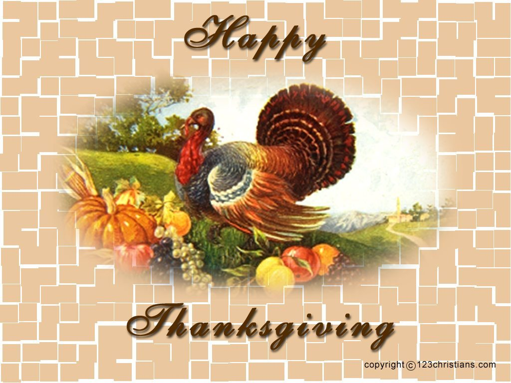 Happy Thanksgiving Alotech Inc