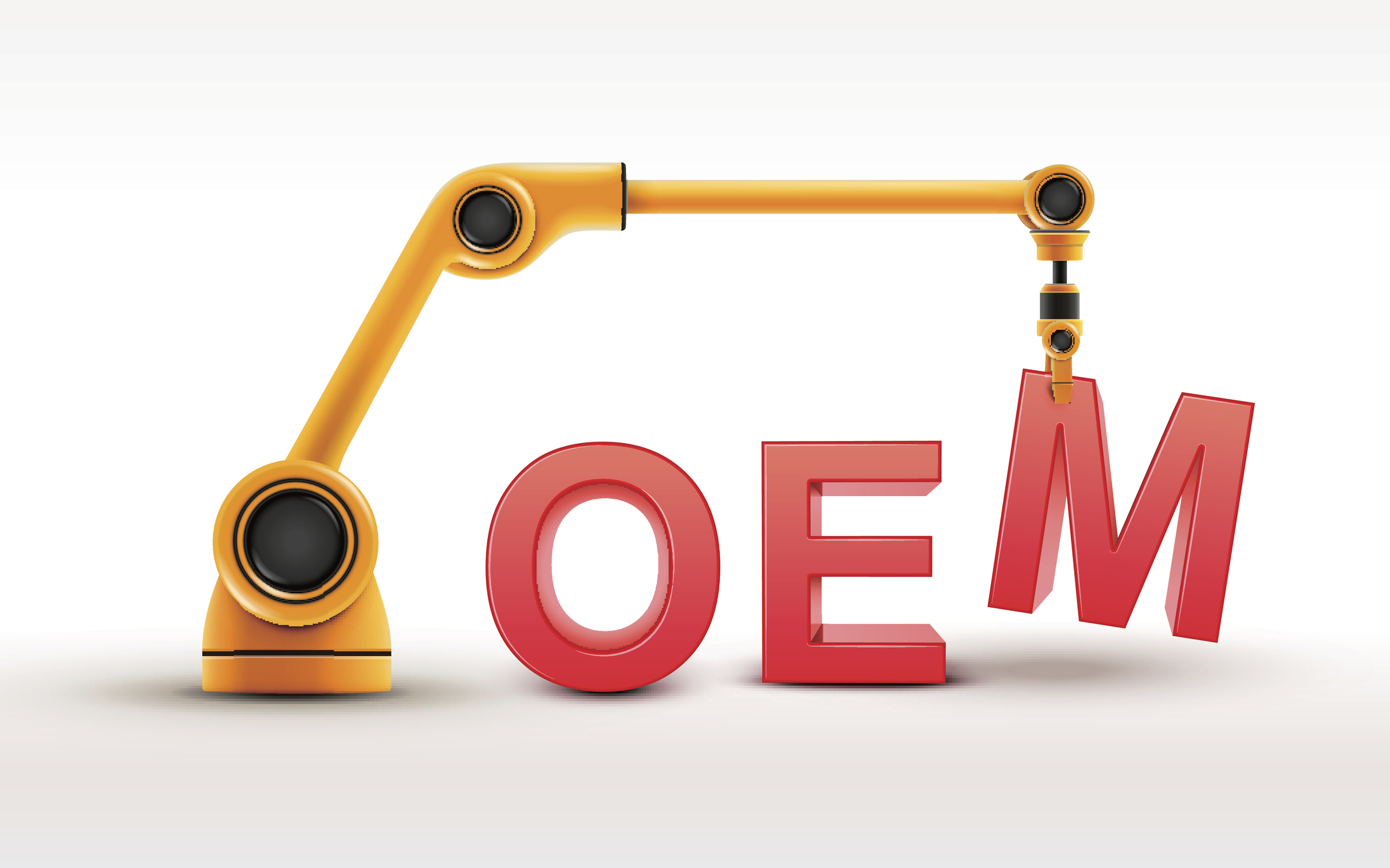 Understanding the Web of OEM Relationships - Alotech, Inc.