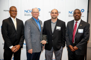 mfgCON 2019 Innovation Award - Alotech, Inc.